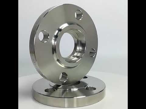 2inch Sw S80s Forged Flange Ss316