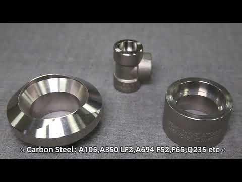 3000LB 6000LB ASME B16 11 Stainless Steel SS Male NPT Threaded Full Coupling