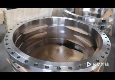 300#SO RF FF Flange Stainless Steel Price A182 F321