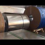321 0cr18ni9 Decorative Titanium Coated Stainless Steel Sheet