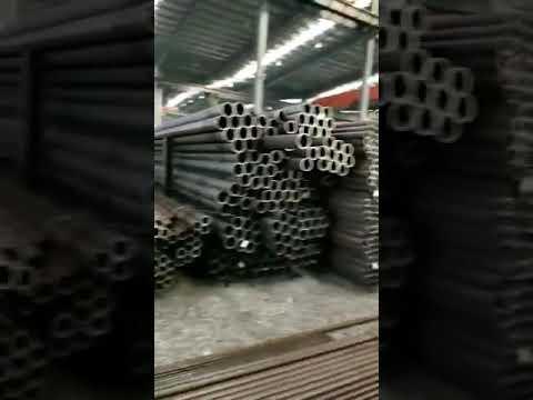 42crmo4 42crmo 4142 20mog Alloy Seamless Steel Pipe