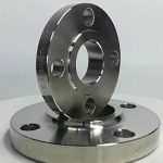 5K 40A Flange Slip On Plate 316l In Stock