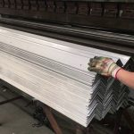 A Variety Of Shapes And Specifications Of Stainless Steel Bar Prices