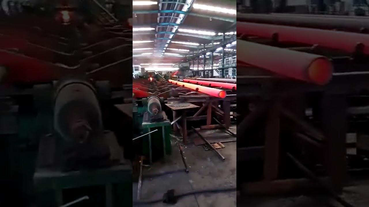 API 5CT Seamless Steel Tube 4140