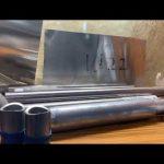 ASTM A519 1020 Honed Seamless Steel Tube