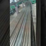 Alloy Seamless Steel Pipe Aisi 4130 Seamless Steel Tube
