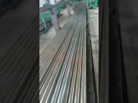 Alloy Seamless Steel Pipe Aisi 4130 Seamless Steel Tube