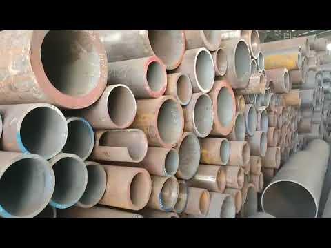 Api 5l Gr b Seamless Steel Pipe