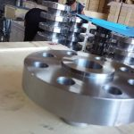 Astm A516 26 A182 F22 A694 F42 Welding Neck Flanges