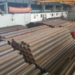 Astm A53 B 18 Inch Sch40 Seamless Carbon Steel Pipe