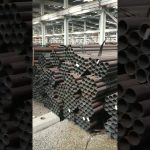 Carbon Seamless Steel Pipe Q345b Seamless Steel Tube