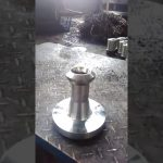 Dn Standard Dn50 Pn10 Carbon Steel Wn Flange