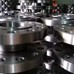 Dn40 Pn16 Ansi Stainless Steel Flange