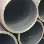 Gost 30chgsa Seamless Steel Tube