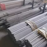 High Corrosion Resistance Stainless Steel Pipe