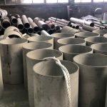 Hot Rolled Asme Big Diameter Seamless Steel Tubes
