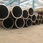 Large Diameter 600mm 316l Stainless Steel Pipe Price