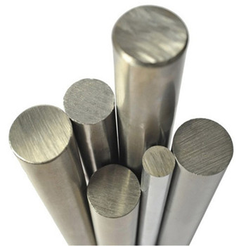 Incoloy 800 Forged/Forging Round Bars (UNS N08800, 1.4876, Alloy 800)