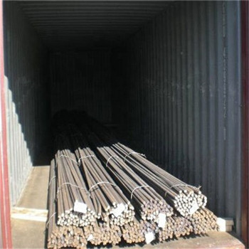34CrNiMo6 1.6582 4337 Hot Forged Rolled Qt Steel Round Bar