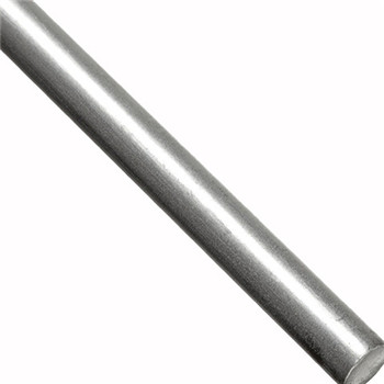 ANSI 410 Stainless Steel Round Bar Round Bar