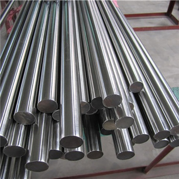 D2 H13 1045 4340 4140 P20 Rolled Forged Round Steel Bar