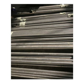 1045 4140 4340 8620 D2 H13 P20+S/Ni Hot Rolled Forged Steel Round Bar