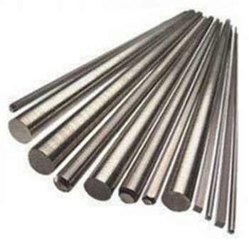 Rolled AISI304 Stainless Steel Hollow Bar