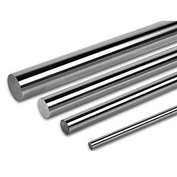 Cold Rolled S45c Carbon Steel Round Bar