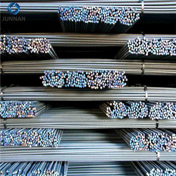 High Temperature Special Material Nickel Alloy Incoloy Inc 800/800h/800ht Round Bar (ASTM B425 / ASME SB425 INC718)