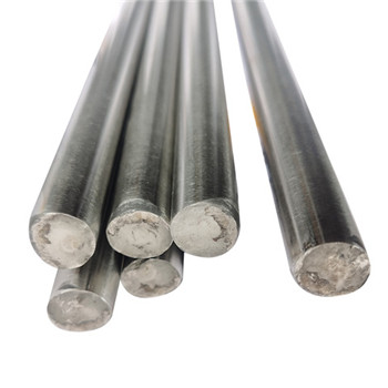 410 420 430 304 316 904L 2205 2507 Stainless Steel Rod / Stainless Steel Bar Price