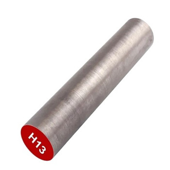 X10nicraiti32-20 Incoloy800 Ncf800 Incoloy800h Corrosion Resistant Alloy Steel Bar