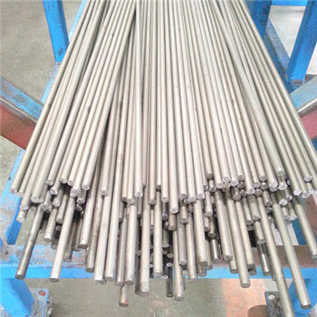 Tool Steel Forged Alloy Bar Steel Round Bar 34CrNiMo6/W1.6582