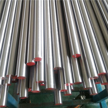 Seamless Stainless Steel Round Hollow Bar