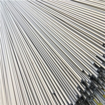 Nickel Based Low Expansion Alloy 4j32 Super-Invar Feni32co4 Steel Round Flat Wire Bar