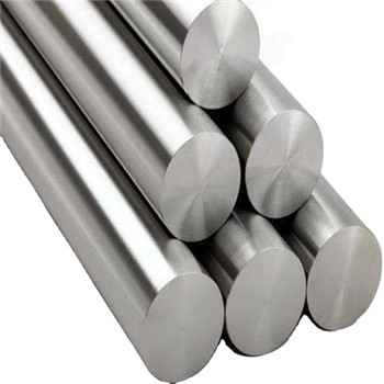 Cold Work Steel Material Steel Round Bars 1.2080 D3 Cr12
