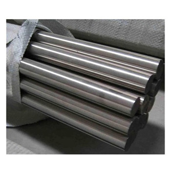 Bright Surface Finished Polish Stainless Steel Bars
