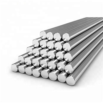 Alloy Round Bar