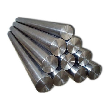 SUS 201/303/304/316L/321/310S/410/430 Round Square Hex Flat Stainless Steel Bar/Rod