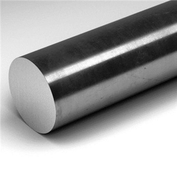 Incoloy 800 Rod, Incoloy Alloy 800 Round Bar