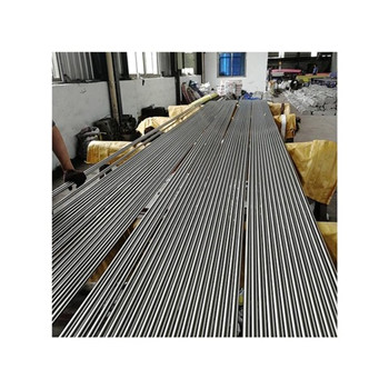 Polished Cold and Hot Rolled 201 / 304 / 316 / 316L Stainless Steel Round Bar