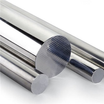 Hot Sale Cold Drawn AISI 304 Stainless Steel Bright Round Bar Best Price