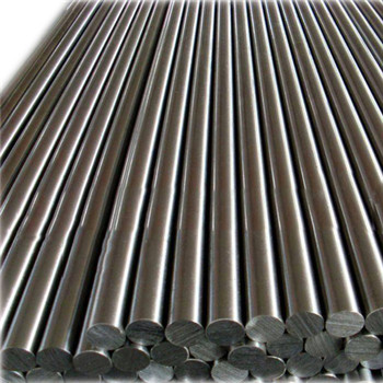 Factory ASTM A276 321 Stainless Steel Bright Round Rod