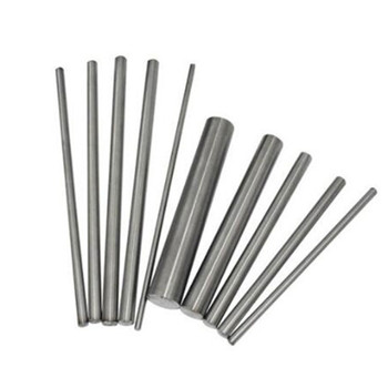 Steel Forged Round Bars (34CrNiMo6+Q/T)