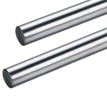 Manufacturer AISI ASTM Nickel Inconel Incoloy Monel Hastelloy Alloy Round Bar (600 601 617 625 686 690 718 738 800 825 925 200 201 K400 K500 X750)