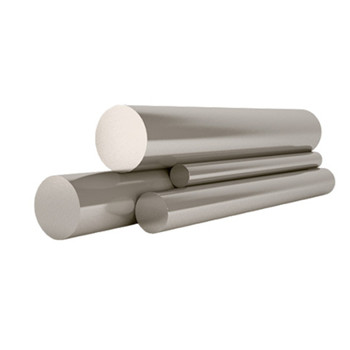 Big Diameter Solid Solution Incoloy 800 Nickel Alloy Round Bar with High Quality