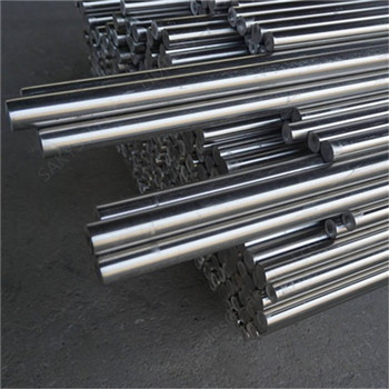 Forged Steel 1.2714 1.2738 1.2311 1.2312 4340 4130 Alloy Steel Forged Round Bars