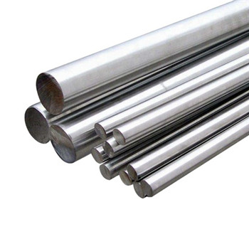 Incoloy 800 Stainless Steel Seamless Hollow Bar