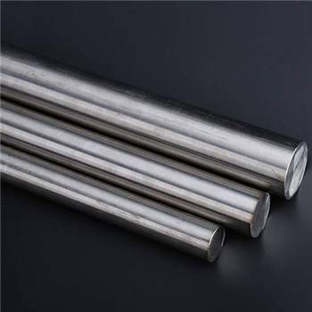 Stainless Steel Round/Flat/Square Bar (201, 304, 304L, 316, 316L, 321, 904L, 2205, 310, 310S, 430)