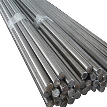Manufacturer 201, 304, 321, 904L, 316L Stainless Steel Round Bar