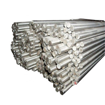 High Temperature Special Material Nickel Alloy Incoloy Inc 825/800/718/600 Round Bar with Bright /Black Surface